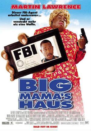 Дом большой мамочки (2000)