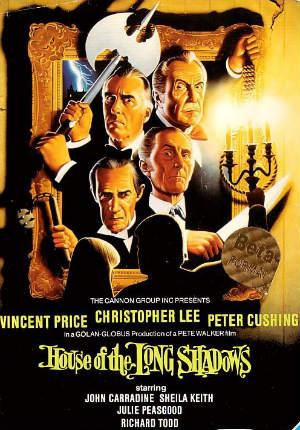 Дом длинных теней (1982)