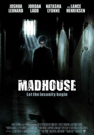 Дом страха (2004)