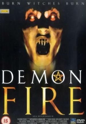 Дом ведьм 3: Огонь демона (2001)