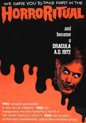 Дракула 1972 (1972)
