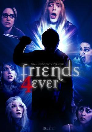 Друзья навсегда (2011)