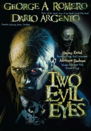 Два злобных глаза (1989)