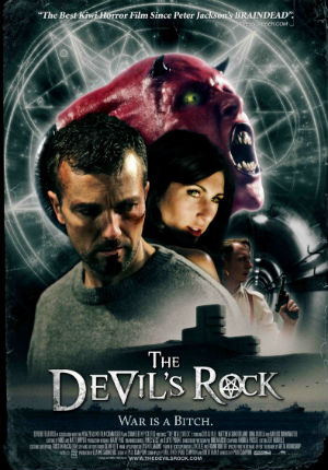 Дьявольская скала (2011)