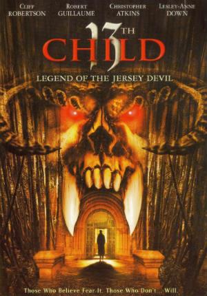 Дьявольское отродье (2002)