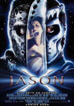 Джейсон Х (2000)