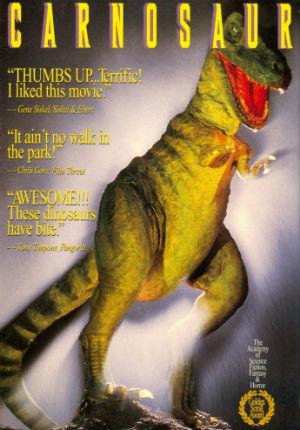 Эксперимент «Карнозавр» (1993)
