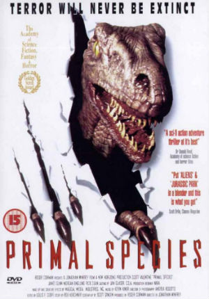 Эксперимент «Карнозавр 3» (1996)