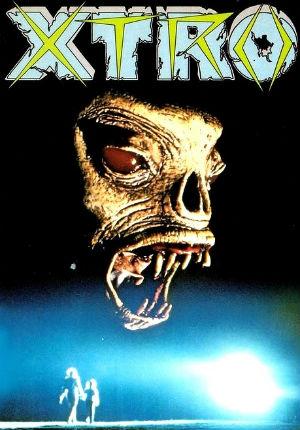 Экстро (1982)