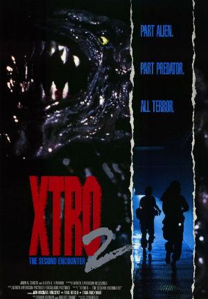 Экстро 2: Вторая встреча (1991)