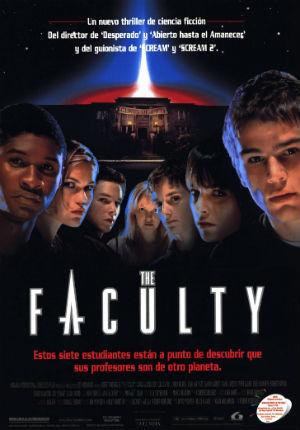 Факультет (1998)