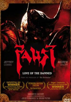 Фауст: Любовь проклятого (2001)