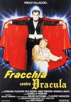 Фраккия против Дракулы (1985)