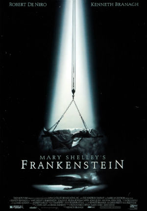 Франкенштейн (1994)