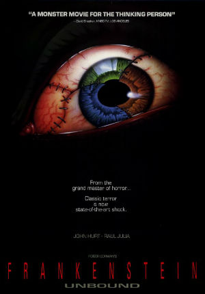 Франкенштейн освобожденный (1990)