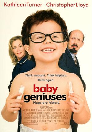 Гениальные младенцы (1999)