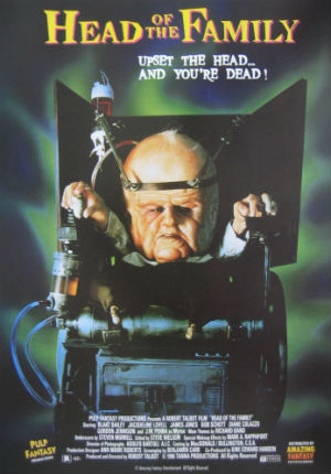Глава Семейства (1996)