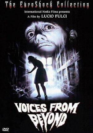 Голоса извне (1991)