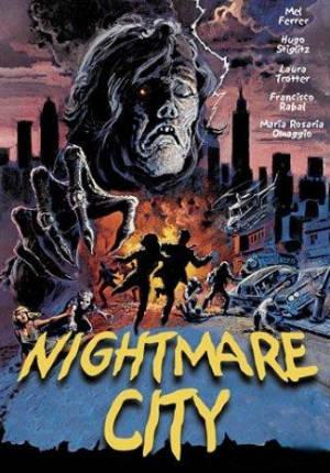 Город зомби (1980)