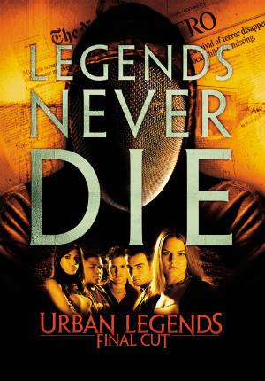 Городские легенды 2: Последний отрезок (2000)
