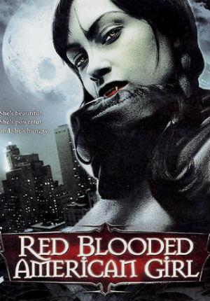 Горячая американская кровь (1990)