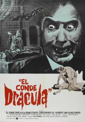 Граф Дракула (1970)