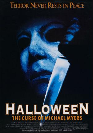 Хэллоуин 6: Проклятие Майкла Майерса (1995)