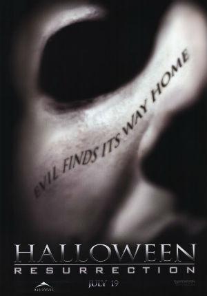 Хэллоуин: Воскрешение (2002)