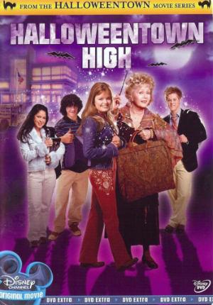 Хэллоуинтаун 3 (2004)