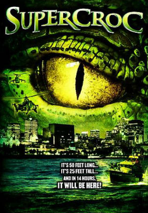 Хищник Юрского периода (2007)