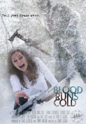 Холодная кровь (2010)