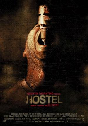 Хостел (2005)