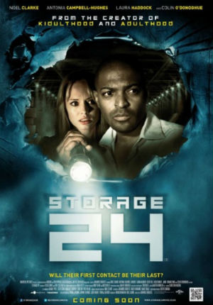Хранилище 24 (2012)
