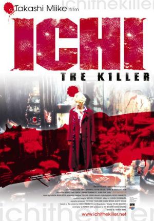 Ичи-киллер (2001)
