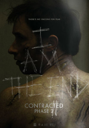 Инфекция: Фаза 2 (2015)