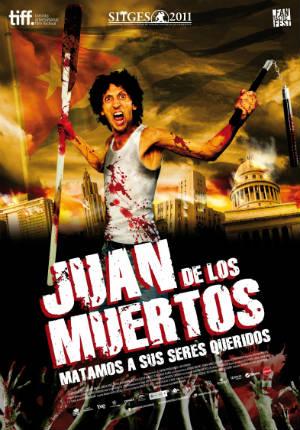 Истребитель зомби (2011)