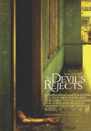 Изгнанные дьяволом (2005)