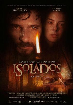 Изолированный (2014)