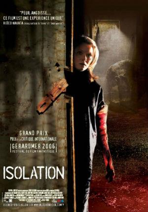 Изоляция (2005)