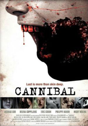 Каннибал (2010)