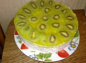 Торт «Шарм»