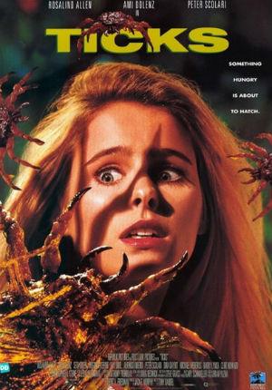 Клещи (1993)