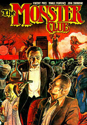 Клуб монстров (1980)
