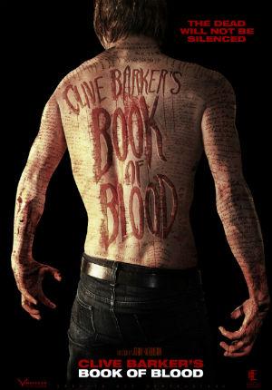Книга крови (2008)