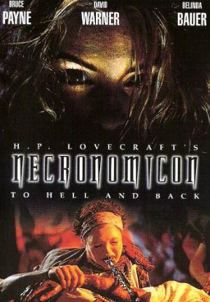 Книга мертвых (1993)