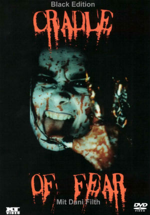 Колыбель кошмаров (2001)