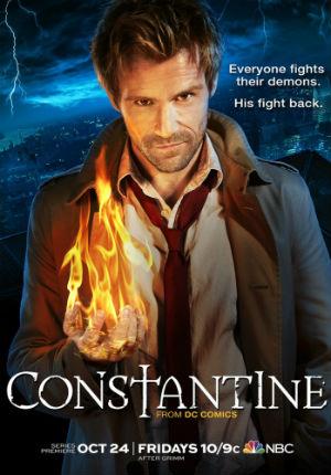 Константин (2014)
