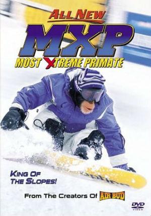 Король сноуборда (2002)