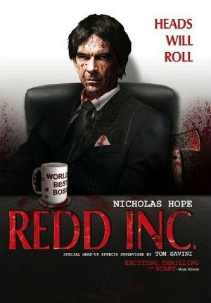 Корпорация Редда (2011)