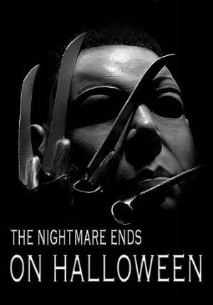 Кошмар заканчивается на Хэллоуин (2004)